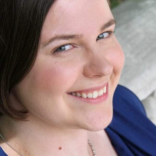 Melissa Storm - Writer